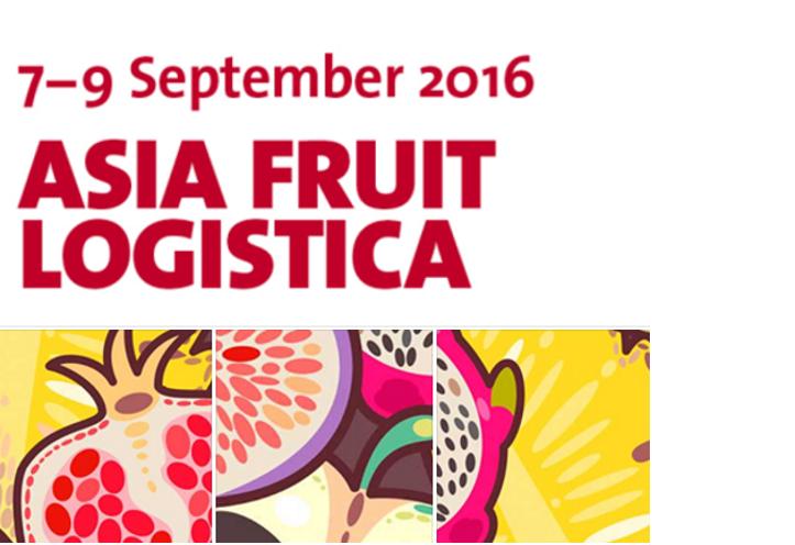 Asia Fruit Logistica 2016: Παρουσία της PROTO ...